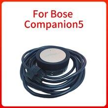Bos-Volume Control For Companion 5 Volume Control Pod 10 Pin C5 Interface Home audio speakers contro