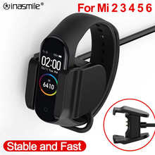 Charger For Xiaomi Mi Band 2 3 4 5 6 Charging Cable For Mi Band 5 4 Type C to USB Female Charger USB Cable Data OTG adapter