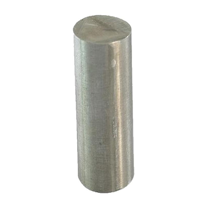 6061 aluminium round bar 20mm diameter,length 200mm with standard tolerance
