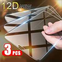 Закаленное стекло высокого разрешения для Asus Zenfone 8 ZS590KS 7 ZS670KS Pro ZS671KS 6 ZS630KL 6Z 2019, защитная пленка для экрана, 3 шт.