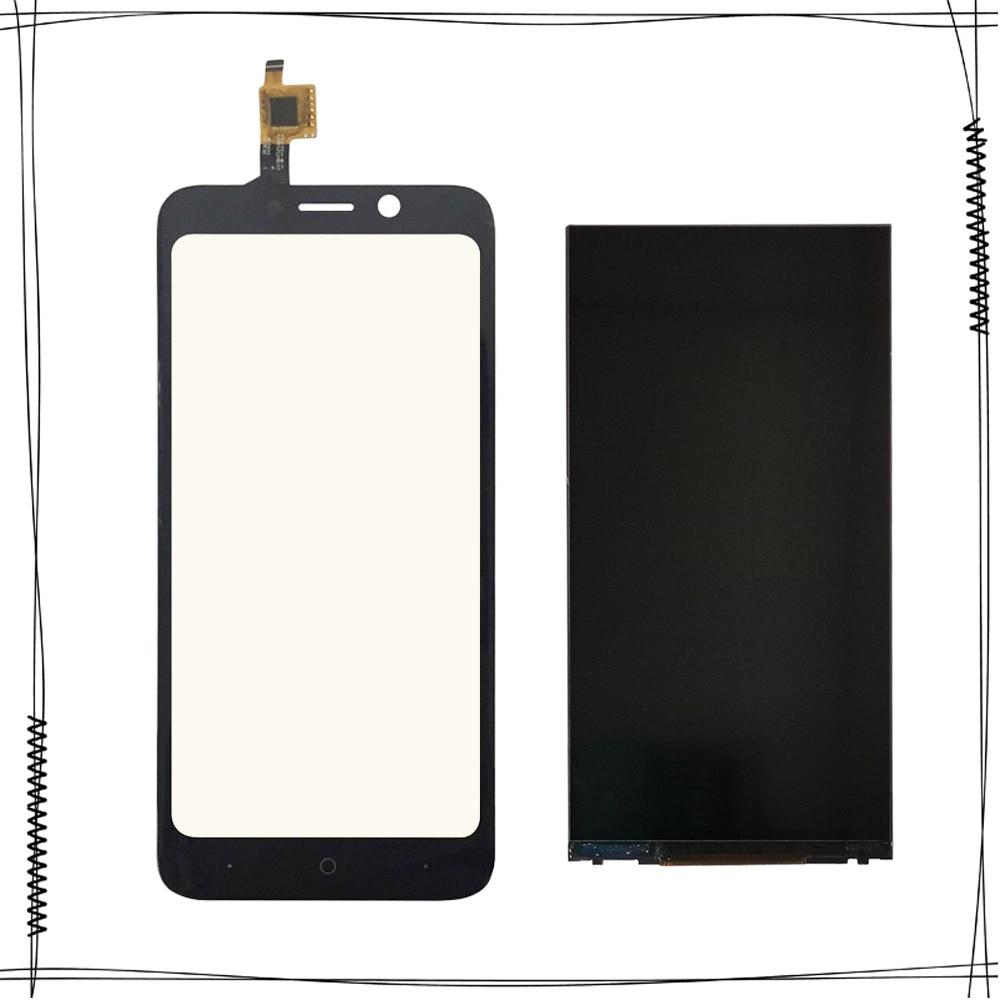 5,0 para Doogee X50 X50L pantalla LCD + digitalizador de pantalla táctil para Doogee X50/X50L teléfono móvil separado accesorios