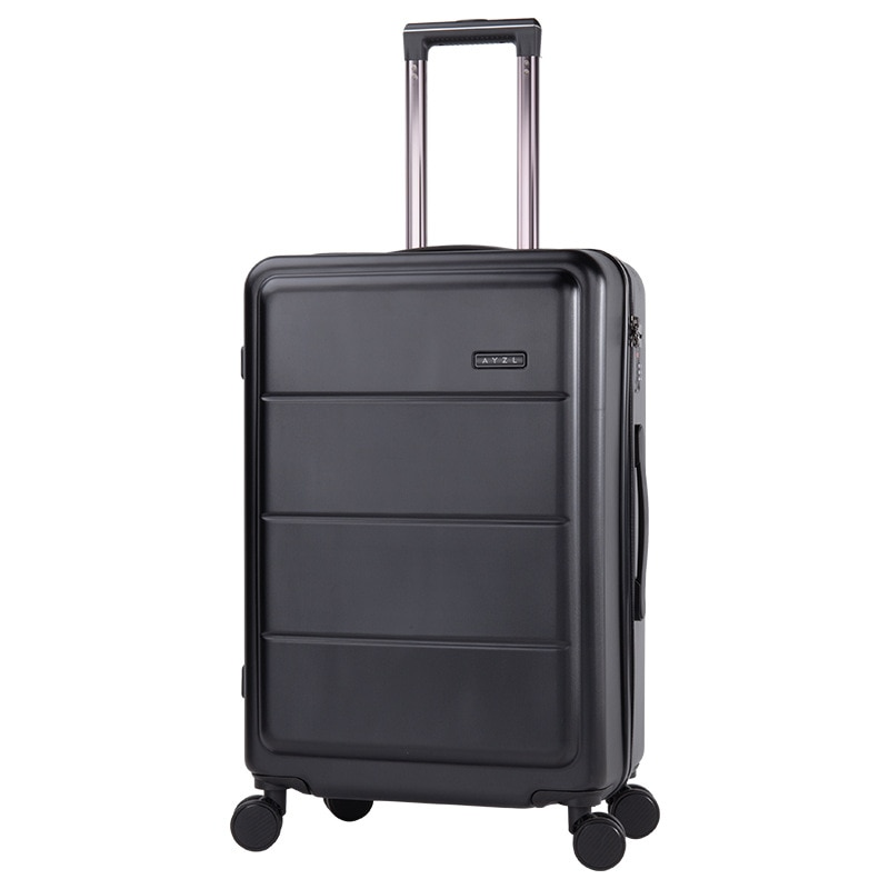 20/24 Inch Frosted Luggage Case Travel Suitcases Password Roller Universal Wheel Carry On Rolling Luggage for Women Men