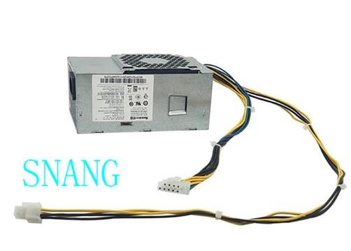 ل لينوفو m710s m910s v520 الخادم امدادات الطاقة HK280-72PP FSP180-20TGBAB sp50h29523 fru: 00pc745 10pin + 4pin 180w