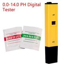 Testeur de qualité de leau PH mètre TDS mètre testeur LCD stylo numérique testeur qualité de leau pureté testeur PH-009 IA 0.0-14.0pH