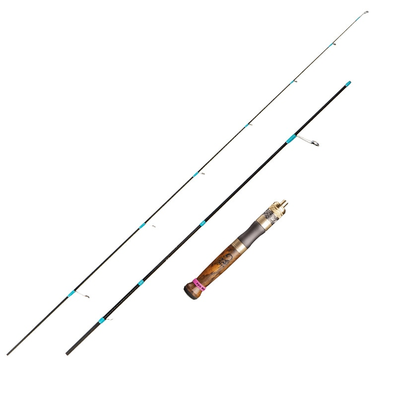 Stream Accessories Fishing Rod Major Craft Carbon Fiber River Fishing Rods Rod Fish Carp Tackle Canne A Peche Equipment HX50FR enlarge