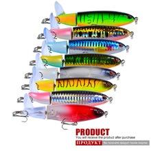 Jigging Pike Fishing 15g 11cm Fish Baits  Luya Lures Floating Pencil Bait  Hard Vobler ABC Fishing  Spoon Minnow Lure  Leurre Du