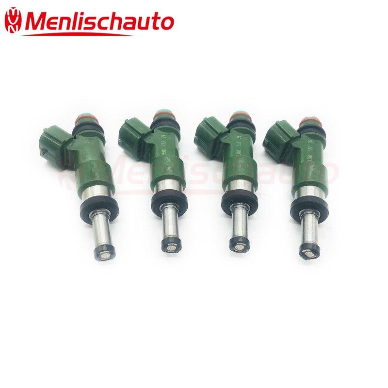 1 lote frete grátis original injector de combustível bico para yamahas raptor 700 5vk-13761-00 5vk-13761-00-00 5vk 13761 00 5vk1376100