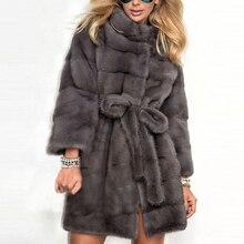 Polaire fausse fourrure veste manteau hiver femmes pardessus 2019 chaud moelleux peluche grande taille Teddy manteaux élégant Streetwear Outwear 4XL