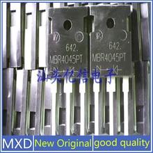 5Pcs/Lot New Original 100 Imported Schottky MBR4045PT Good Quality