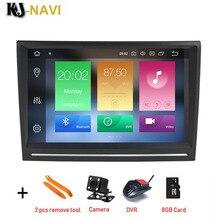 "8 ""1280*720P Android 10 PX6 4GB + 64GB Drahtlose Carplay Auto Multimedia-Player Für porsche 911 997 Cayman"