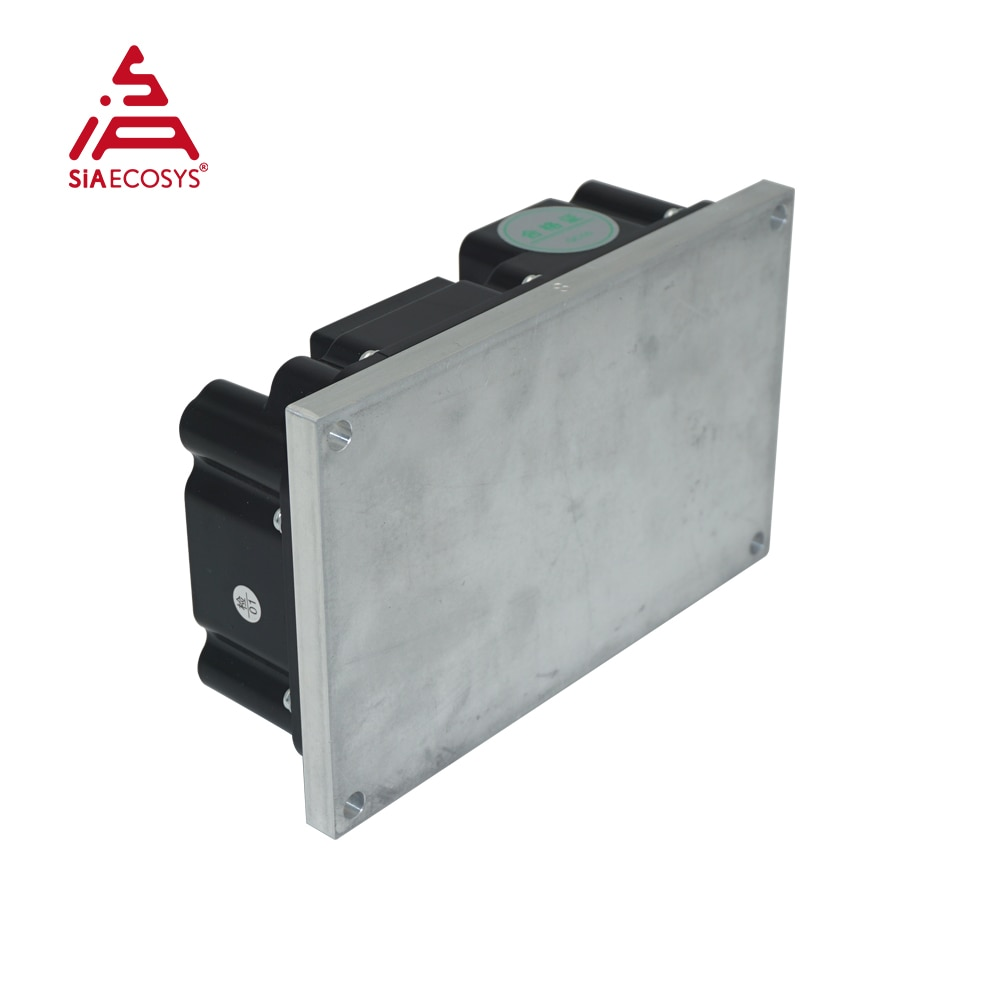 New SiAECOSYS Programmable SIAYQ72180 72V 180A Far Driver Controller For High Power Electric Scooter Bike enlarge