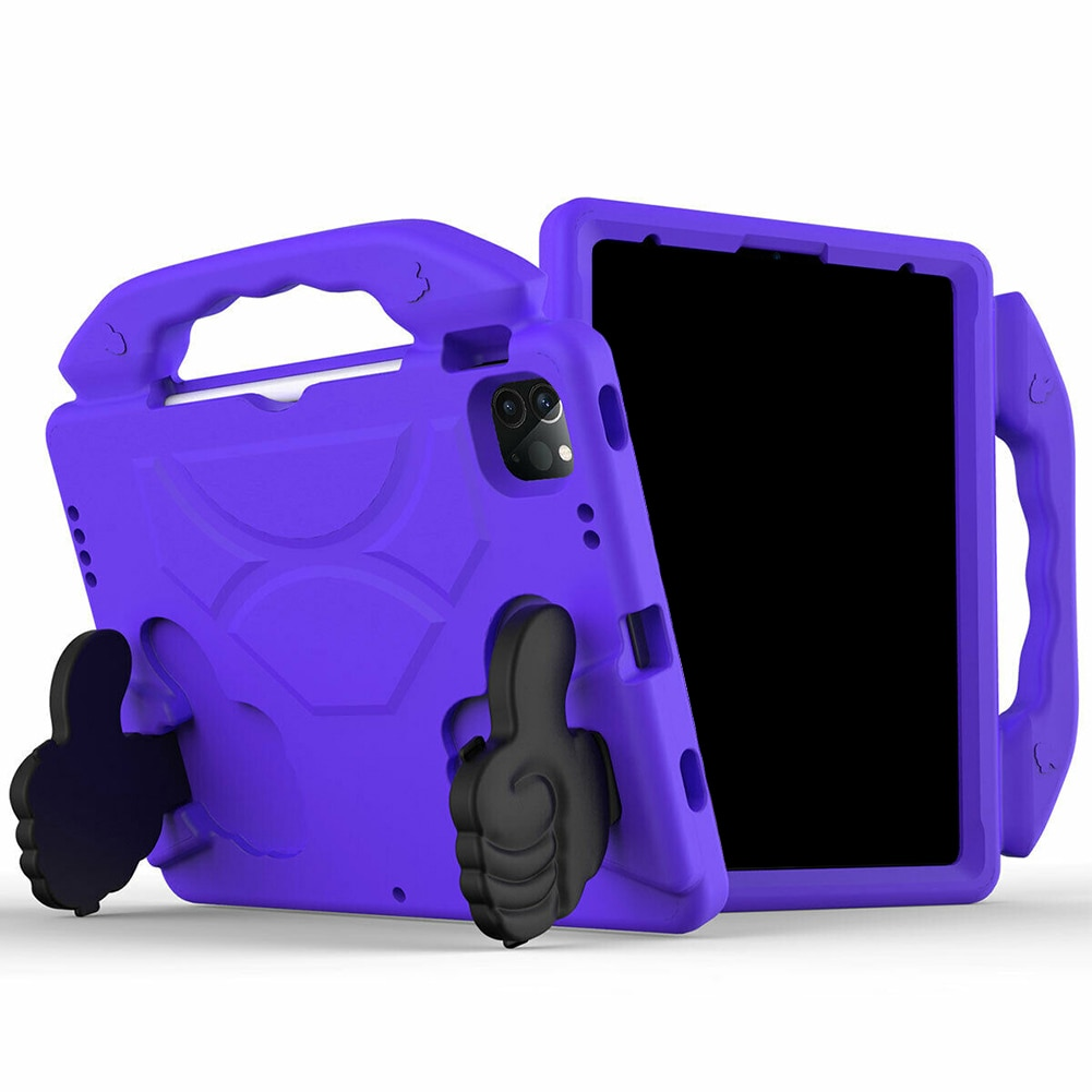 Safe for Case Tablet Stand 4 A2324 Handle Air Kids EVA iPad Case A2316 Cover 2020