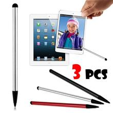 Universal Smartphone Tablet PC Touch Screen Pen For IPhone IPad Sam-sung Smart Stylus Pen Pencil Acc