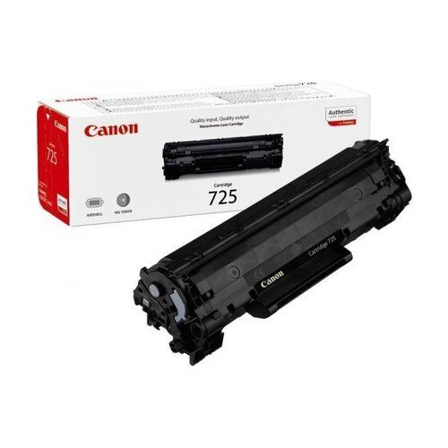 Canon CRG-725 Тонер-для Canon I-Терин LBP6000 - LBP6000B - LBP-6020 - LBP6030W - MF3010 Zero Тонер-кутуз