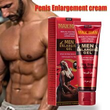 Penis Enlargement Cream Male Aphrodisiac Gel Prevent Premature Ejaculation and Delay Sex Time Health