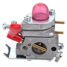 Kit carburateur pour artisan 358.791530 25cc mangeur de mauvaises herbes 530071811 Zama C1U-W19