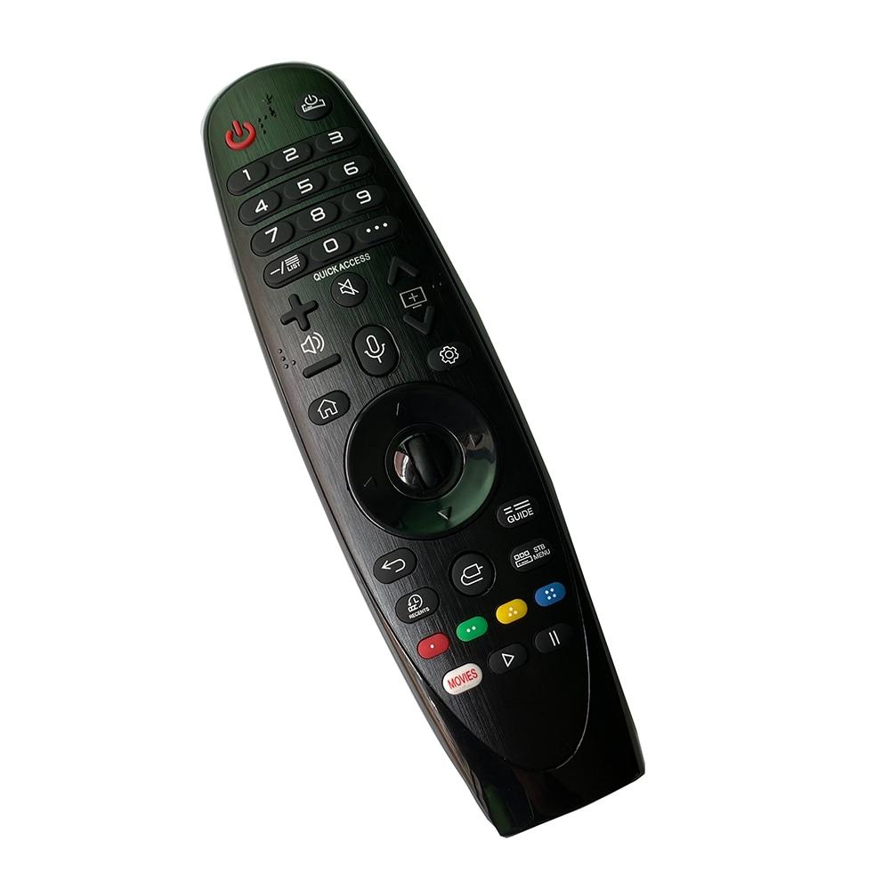 [해외] LG 스마트 LED LCD TV 75SJ8570 82UM8070 75SM9070 75SM8670 75UM7570 용 새 교체 리모컨