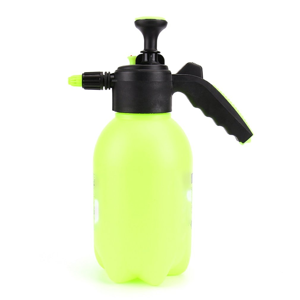 Watering Flower Watering Can Small Spray Bottle Spray Bottle Gardening Family Plus Sprinkler Pressure Sprayer 2L
