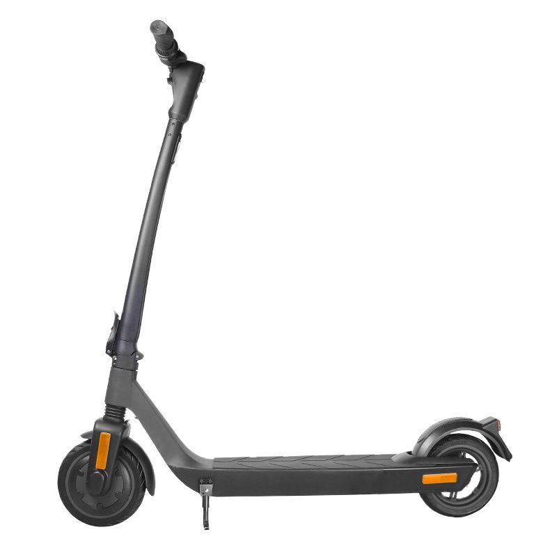 EU Stock! Electric Scooter 350W 8.5 Inch Tires 25KM/H Speed Super Safety Design High-End Kick Scooter Skateboard For Adults Kid