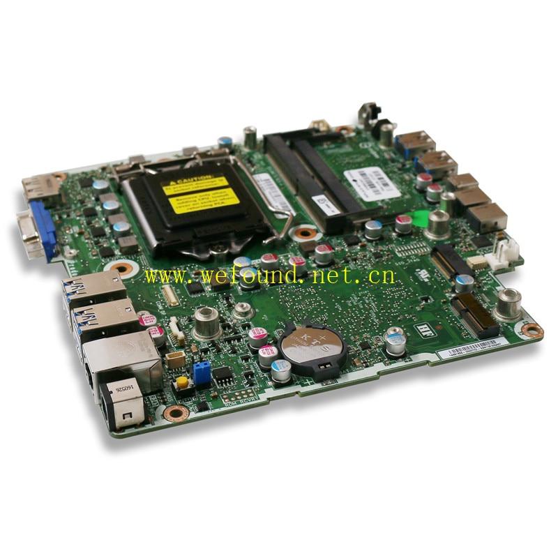 100% working for HP EliteDesk 800 G2 DM motherboard 810660-001 801739-001
