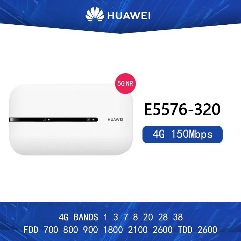 Novo original huawei E5576s-320 4g 150 mbps hotspot móvel 4g roteador wifi pk e5577 e5573
