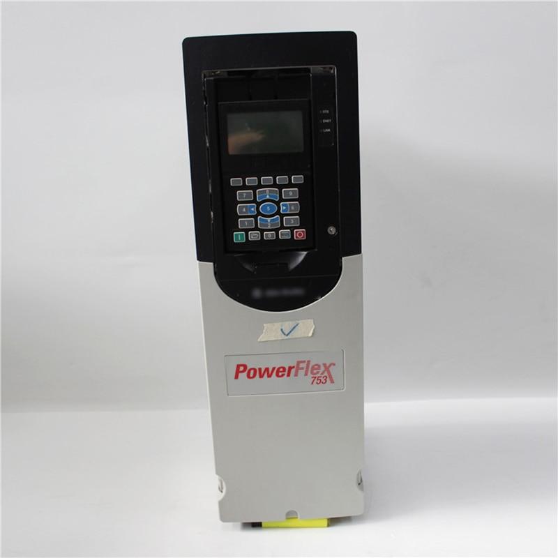PowerFlex 753 التيار المتناوب وتعبئتها محرك 10HP 7.5KW 20f11nc015ja0änn سلسلة A