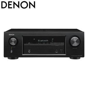 Denon Marantz AVR-X540BT Home 5.2 Decoding Surround 4K HD Bluetooth Home Theater AV power amplifier Amplifier AC220V