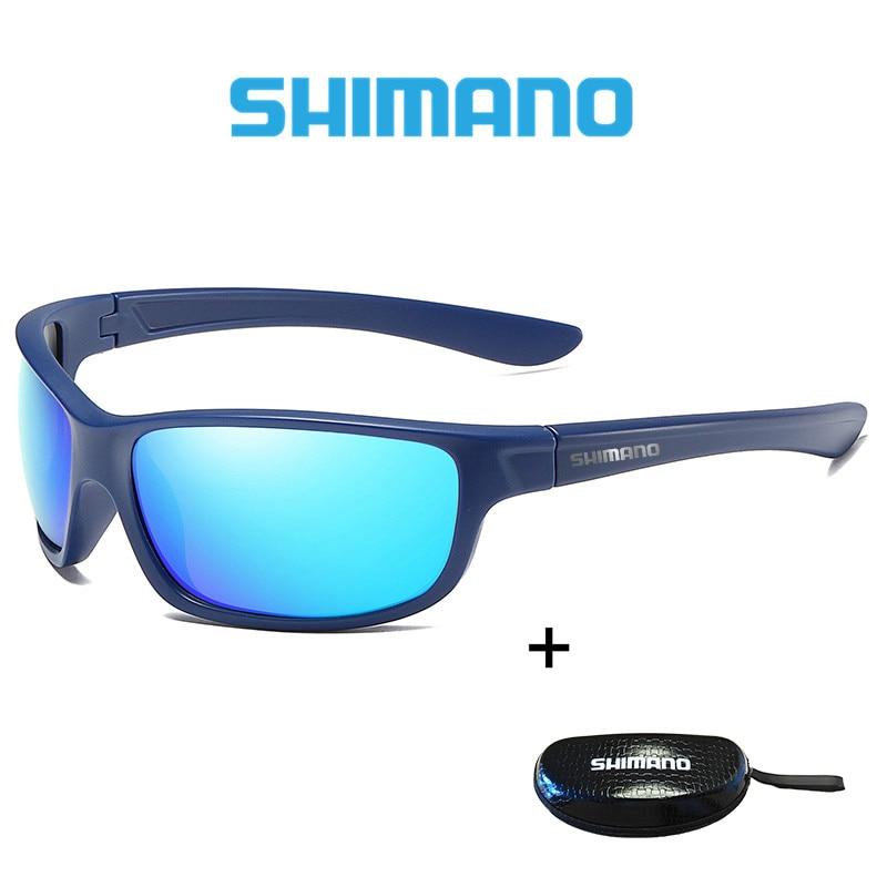 Мужские поляризованные солнцезащитные очки, солнцезащитные очки для рыбалки и вождения, легкие защитные очки UV400, мужские поляризованные о...