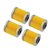 motorcycle oil filter for kawasaki klx650 klx650r z200 bj250 kl250 kz250 z250 kl600 kl650 klf220 klf250 ksf250 kef300 klf300