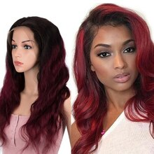Remy Forte Lace Front Human Hair Wigs 13x4 Lace Body Wave Human Hair 30 Inch TT1B99 Pre Plucked With Baby Hair 150% Density Wigs