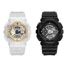 PANARS Sport Watch Waterproof Electronic Watch Digital Watch Lovers Watches Men's Women's Sport Watc
