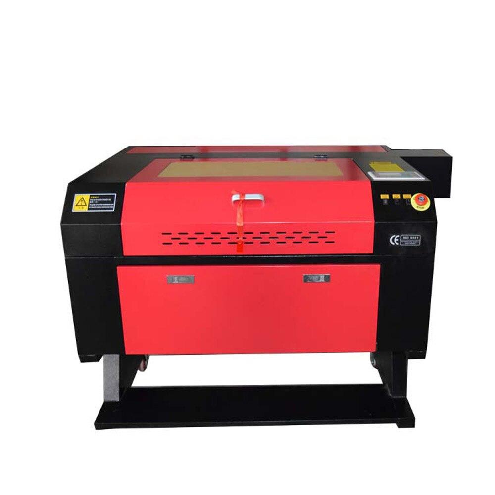 Laser engraving machine crafts gourd engraving acrylic cutting  machine enlarge