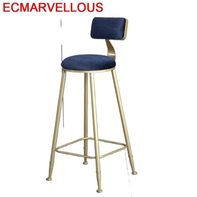 Табурет sandalyker, промышленный стул Sedie Comptoir Sandalyesi Para Barra Silla, современный стул, Современный барный стул