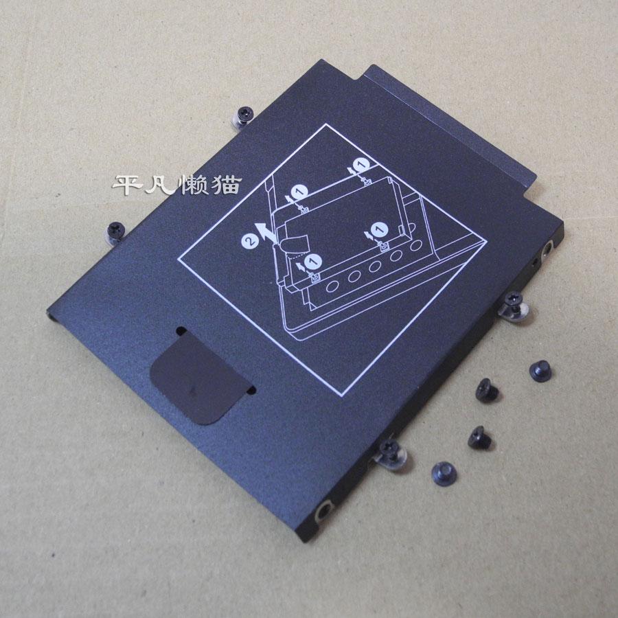 Free shipping For HP EliteBook Folio 9470M 9480M Hard Drive Bracket Bracket Drive
