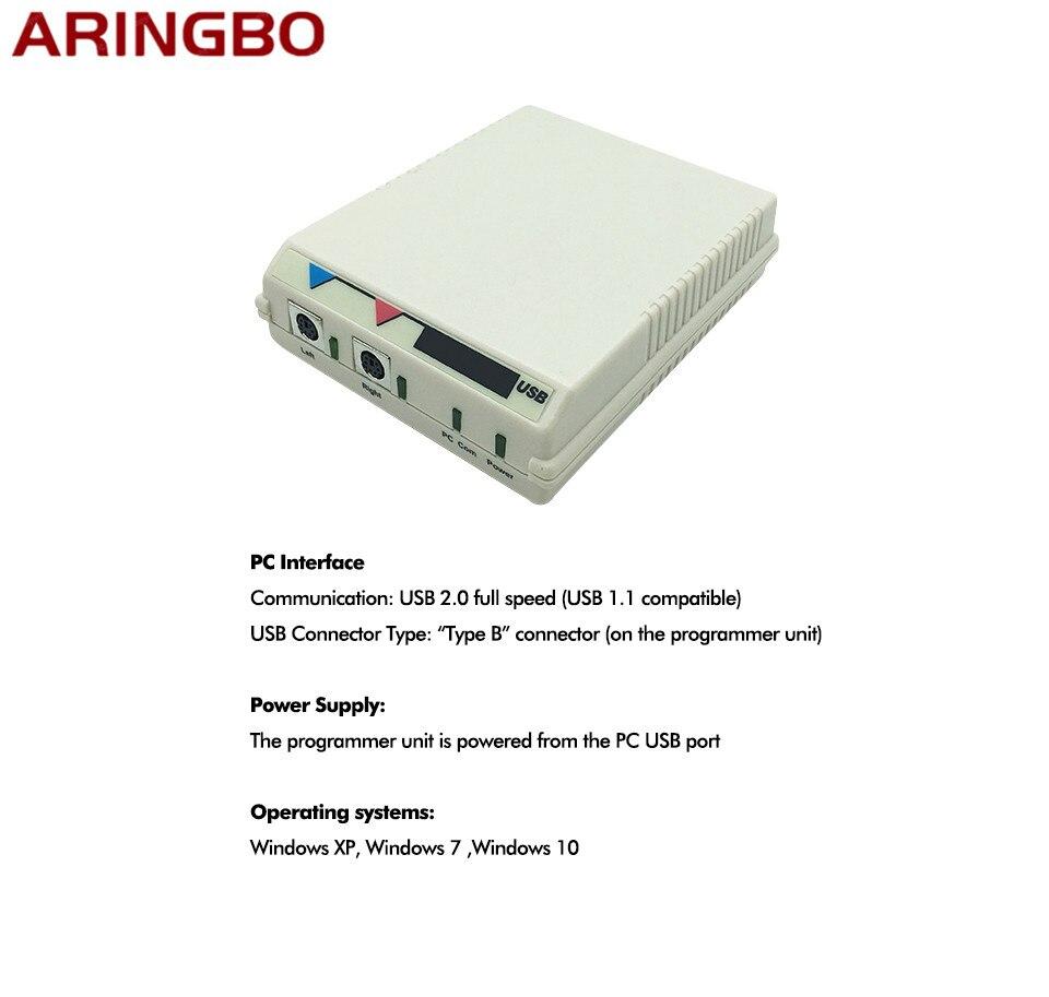 Цифровой аппарат для программирования слуховых аппаратов 5X Hipro 2, совместим со всеми цифровыми слуховыми аппаратами, такими как Siemens Resound и Hipro 2