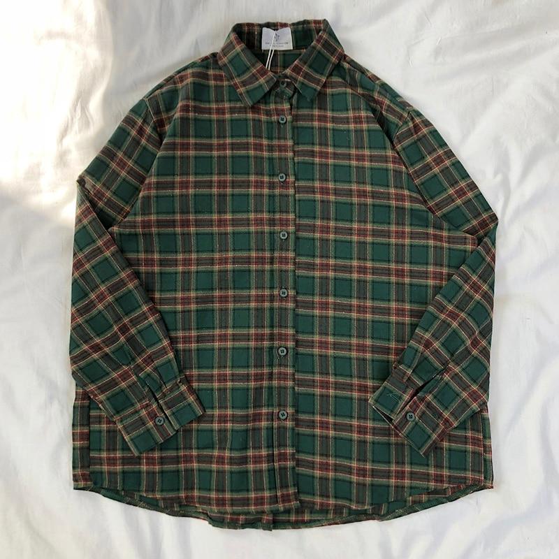 Mooirue Dark Green Round Neck Pullover Sweater Long Sleeve Warm Autumn Pullovers Jumper enlarge