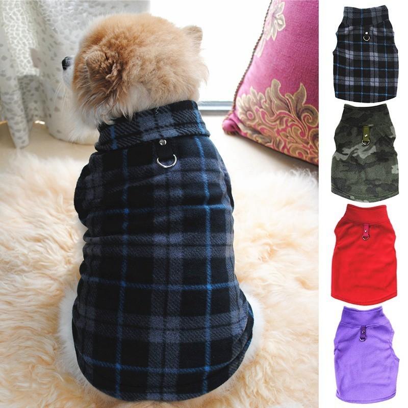 Abrigo Perro Invierno Perro Chihuahua ropa de Abrigo de Invierno ropa de...
