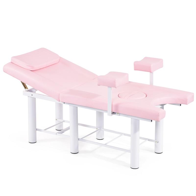 فحص أمراض النساء السرير الخاص الإجهاض الطبي كرسي العناية بالجمال عالية الجودة صالة كرسي جراحة العيادات الخارجية
