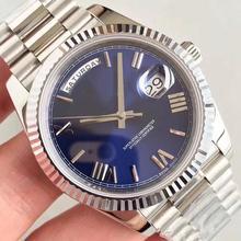 Luxury Watch AAA Men Watch Waterproof Automatic Mechanical Watch Stainless Steel Sapphire Crystal Automatic Wristwatch