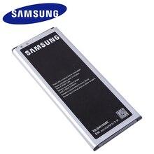 EB-BN910BBK EB-BN910BBE SAMSUNG Batterie Dorigine Pour Samsung GALAXY NOTE4 N910a N910u N910F N910H N910V N910C NOTE 4 3220mAh NFC
