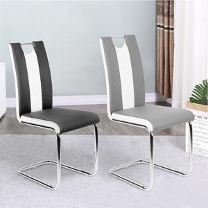 2pcs Chairs Dining Chairs Bow Dining Chairs Bar Chairs Kitchen Living Room Chairs Lounge Chairs For Kitchen Dining Room HWC