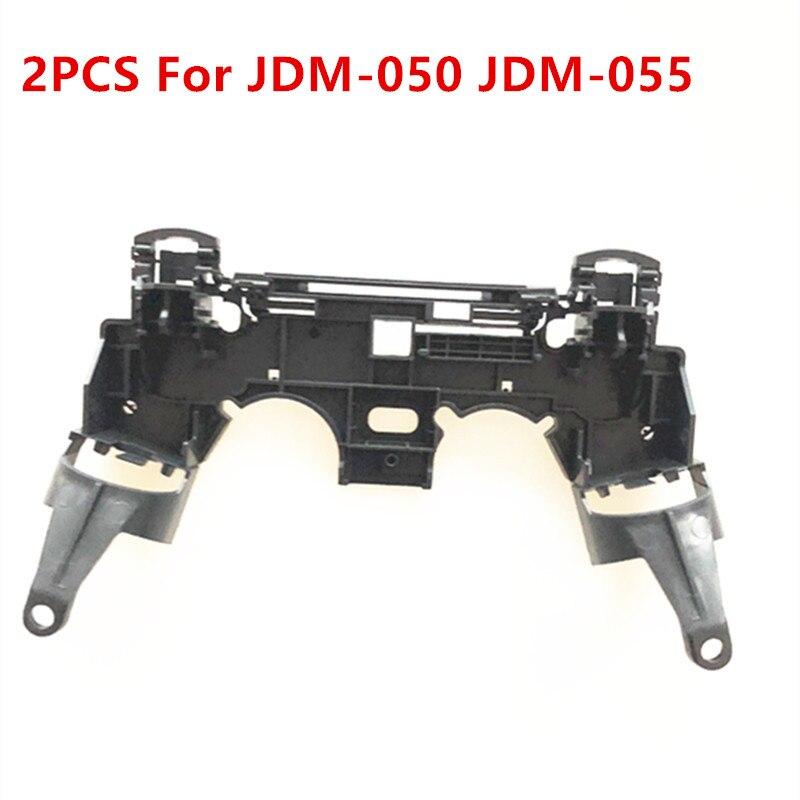 2pcs R1 L1 Sleutelhouder Ondersteuning Inner Interne Frame Stand Voor Playstation 4 PS4 Pro Controller JDM-050 JDM-055 JDS 055 JDS 050