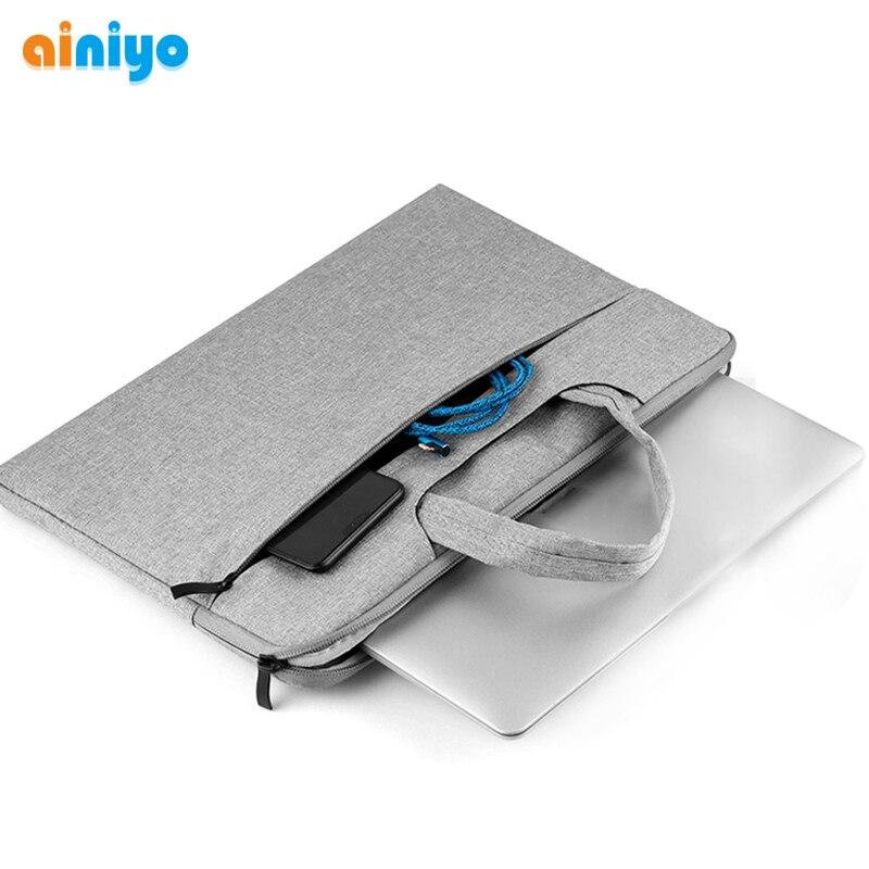 Bolsa de manga suave para ordenador portátil de 11,6 pulgadas, funda impermeable para teclast X4 X3plus x3 plus 11,6 , bolsa para tablet pc