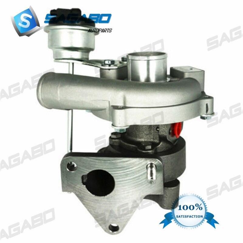 Turbocompresor 54359880000 para Dacia Logan dci de 1,5 K9K-700 48 turbina Kw cargador de turbo completo 54359700000 de 8200022735 a 8200351439
