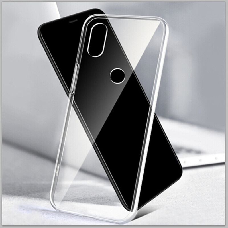 Transparent TPU Case Silicone Cover Protector Soft Clear For xiaomi Redmi 3s 4 4A 4X 5 Plus 5A 6 6A