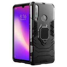 Pour Huawei Y6P étui Silicone Coque souple pour téléphone Huawei Y6P MED-LX9N Y 6P 2020 Coque antichoc Coque arrière 6.3 pouces