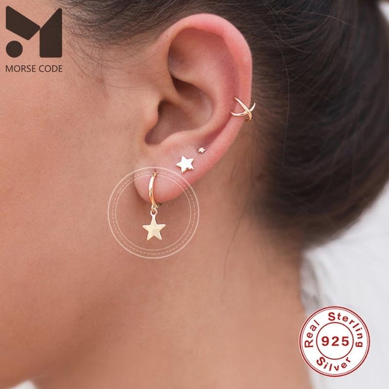 mc-925-Серебряное-кольцо-серьги-круг-звезда-маленькие-серьги-кольца-для-женщин-серьги-для-девочек-девушек-модное-ювелирное-изделие-2020-Лидер