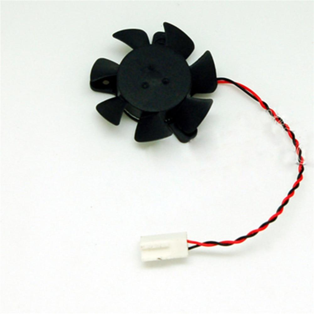 Ventilador do dissipador de calor para dahua dvr hdcvi câmera dahua dvr 5 v placa-mãe ventilador 2 fio cooler ventilador refrigeração acessórios