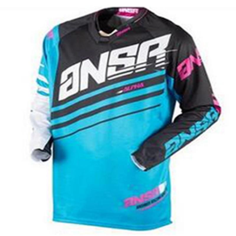 Camiseta de ciclismo para Hombres, ropa de Verano de Manga Larga, Nueva,...