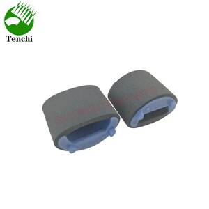 Free shipping 20pcs Compatible new RL1-1497 Paper Pickup Roller for HP P1505 P1566 P1606 M1120